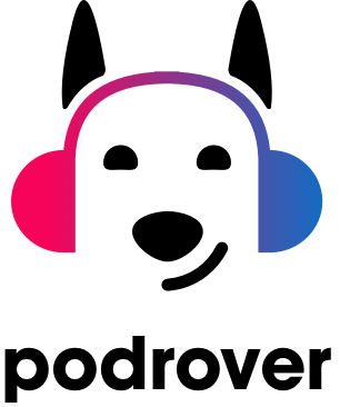 Podrover, podcast review tracker for Apple Podcasts and Stitcher